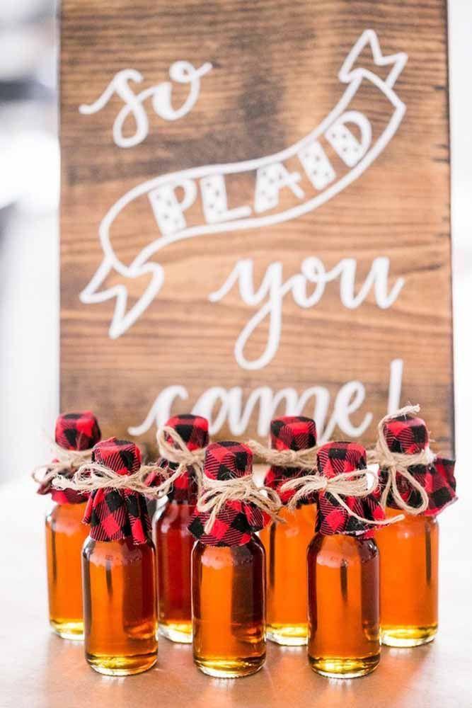 Garrafinhas de mel: basta envasar e escolher um acabamento legal para a embalagem