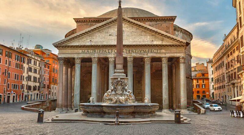Arquitetura Romana: o que é, origem, história e características