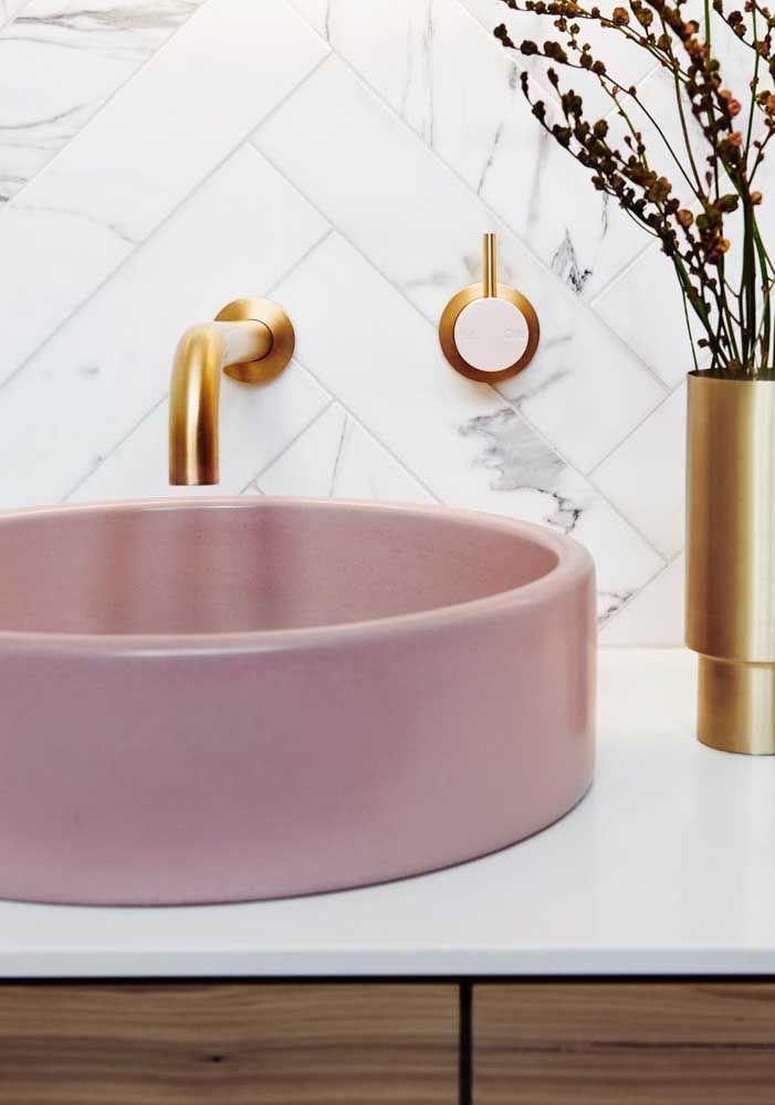 Torneira Para Banheiro 60 Ideias Modelos E Fotos Inspiradoras