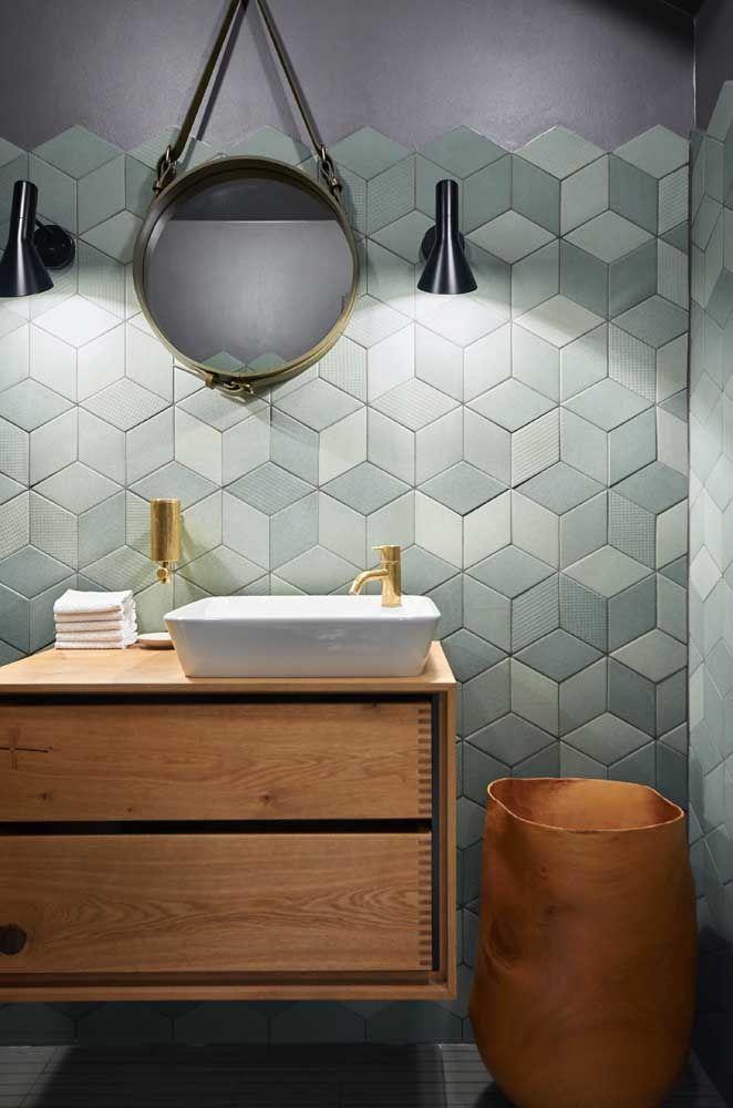 Iluminação Para Banheiro 30 Dicas E Ideias Para Acertar No