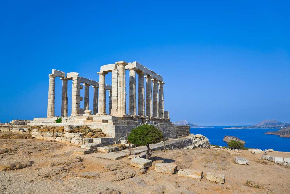 Arquitetura Grega: o que é, origem, história e características