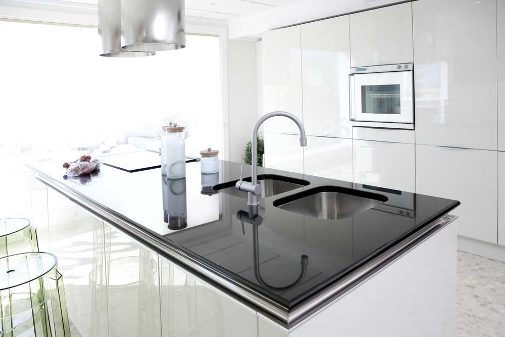 Limpeza de casa: cozinha