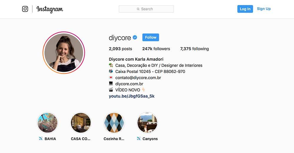 Diycore