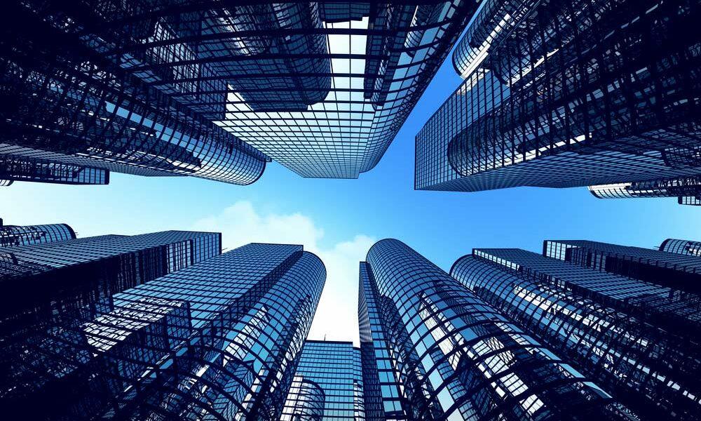 O que é arquitetura