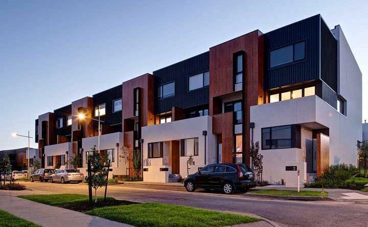Casas geminadas: o que são, vantagens e desvantagens