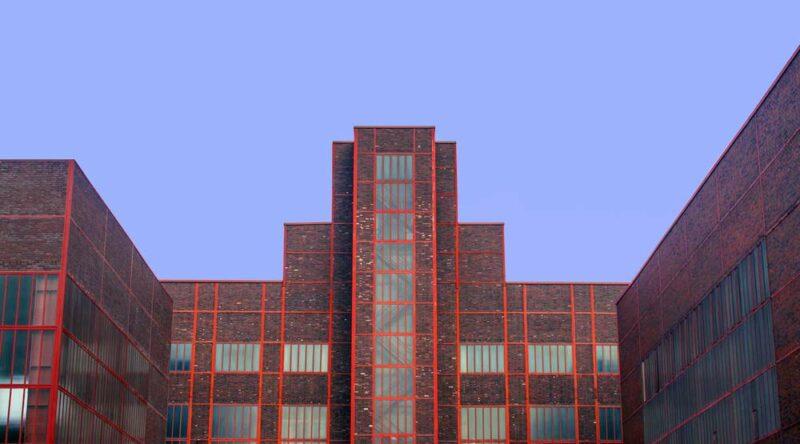 Arquitetura moderna: o que é, origem, características e obras