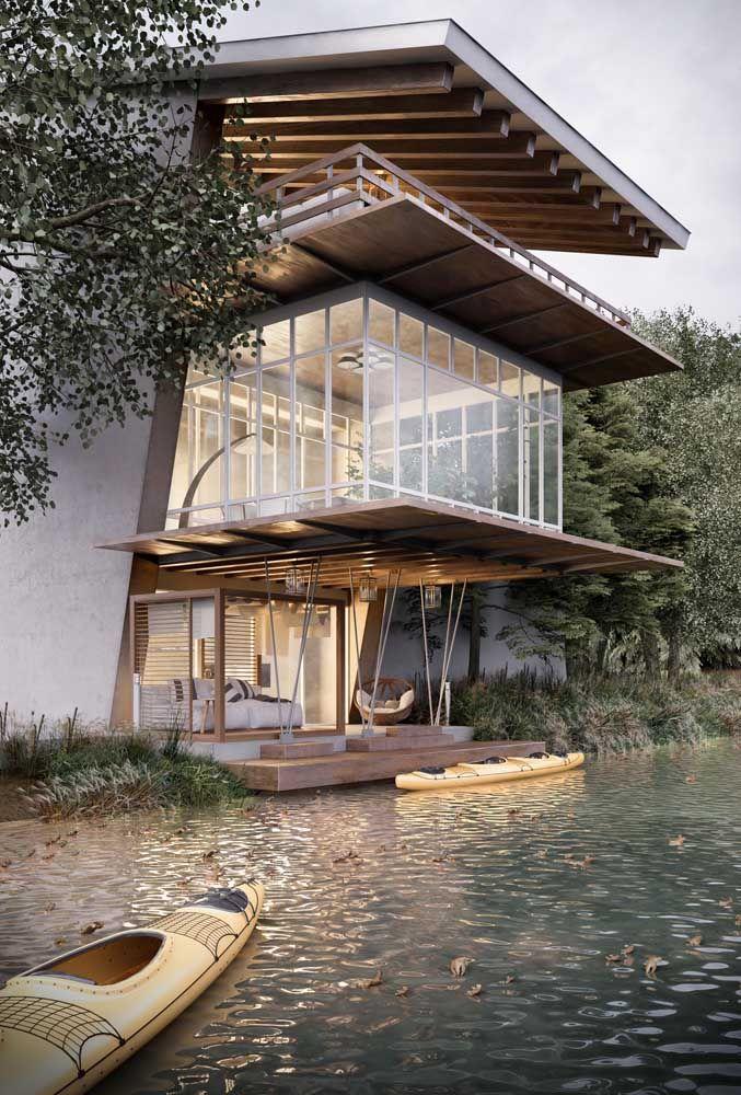 Com planejamento é possível construir maravilhas como essa
