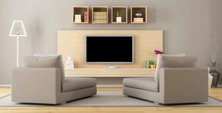 Como Limpar TV de LED