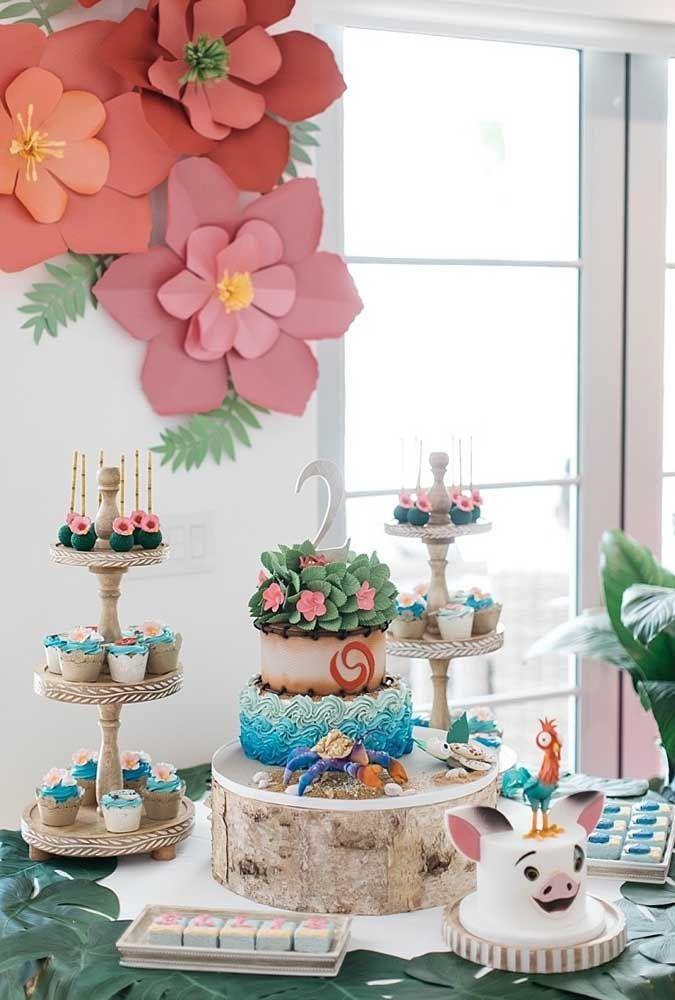 Com uma base diferenciada você consegue produzir um bolo incrível