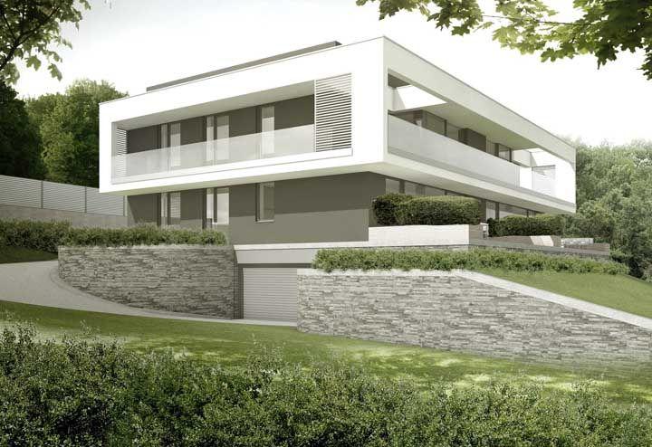 Se é uma casa com arquitetura moderna que você procura, acabou de encontrar