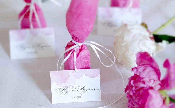 Lembrancinhas de casamento para convidados: veja 70 ideias criativas