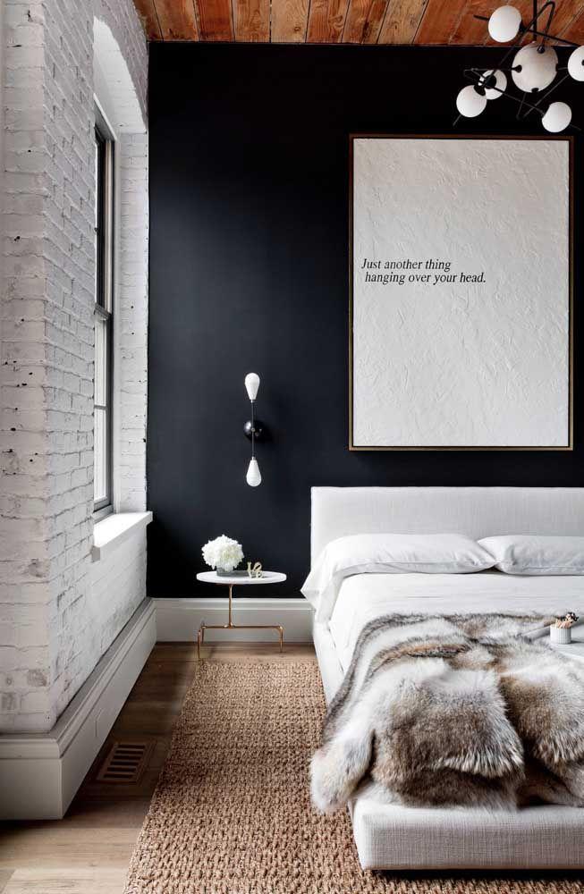 Quadro minimalista