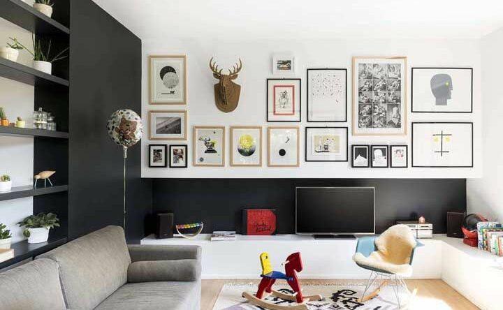 Enfeites para sala: saiba como escolher e veja 60 fotos incríveis