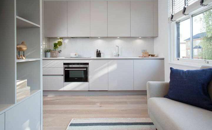 Cozinha aberta: dicas de decoração e modelos para se inspirar