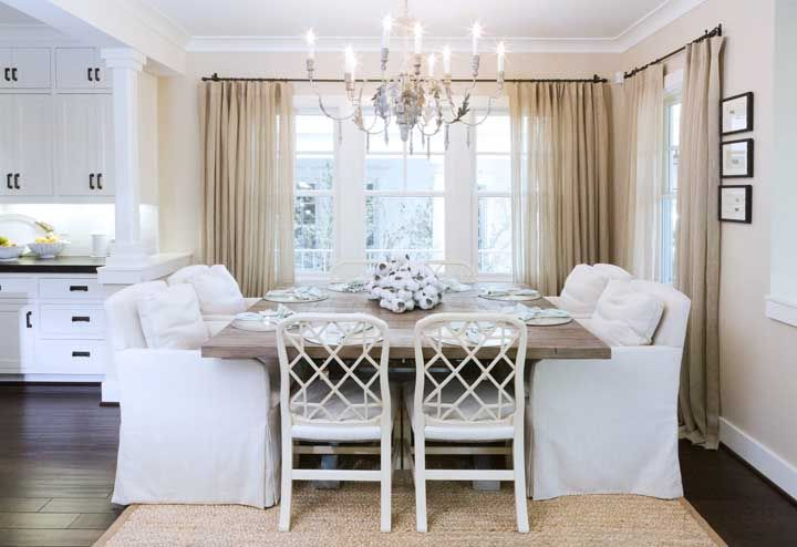Shabby Chic: veja as características e como decorar com o estilo