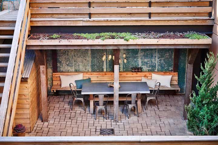 Móveis rústicos: veja como decorar a sua casa com esse item