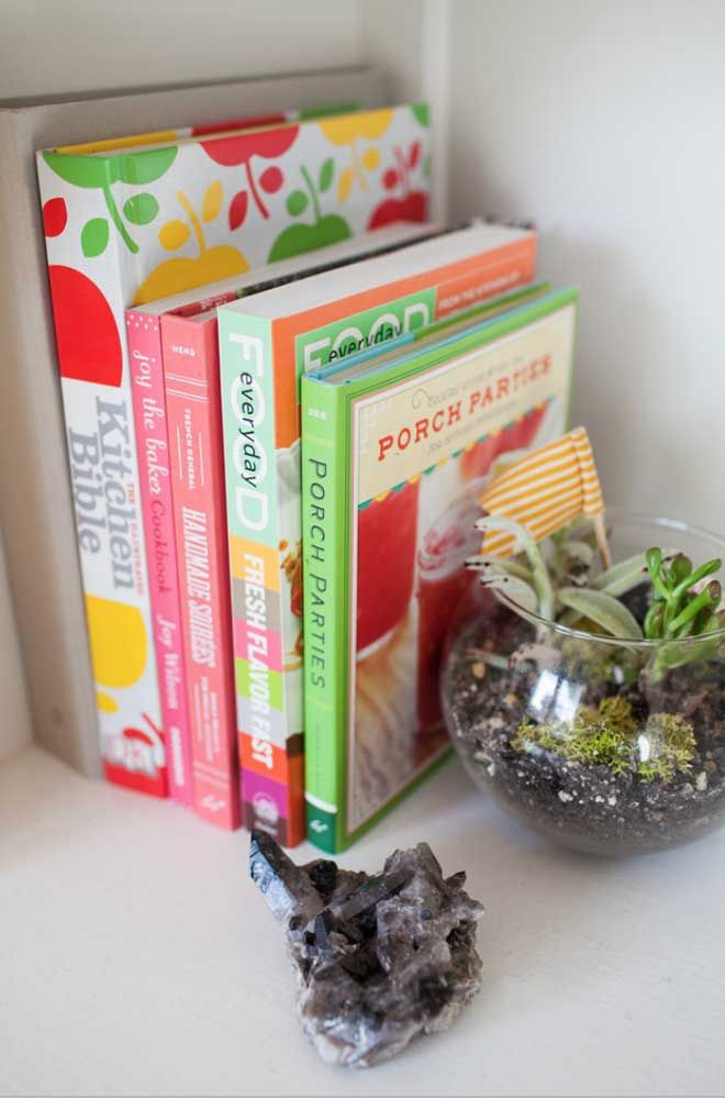 Pedras e plantas para atrair boas energias