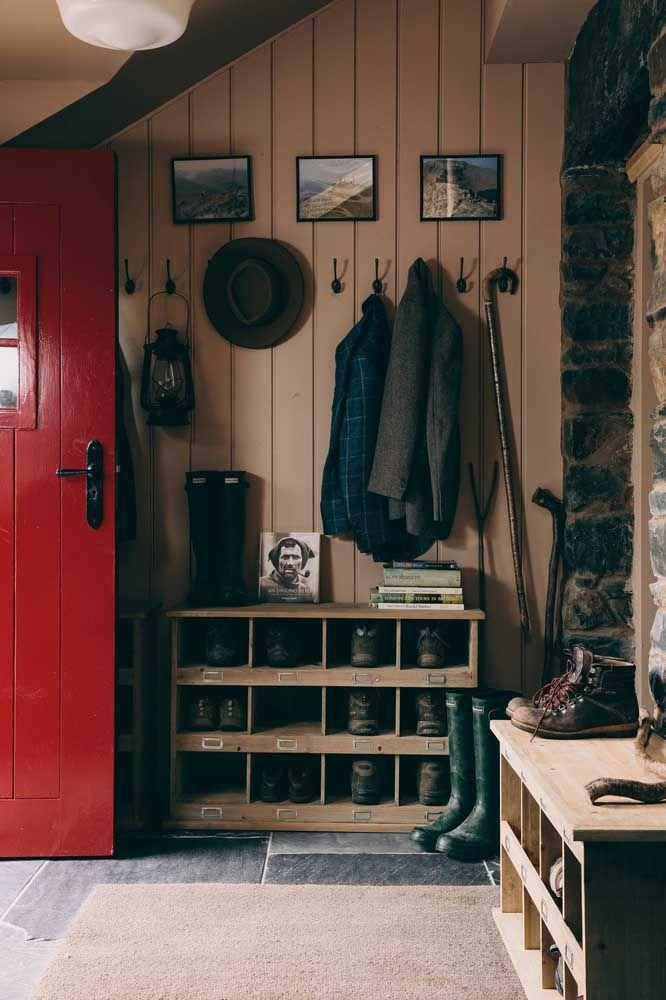 Um nicho para cada sapato