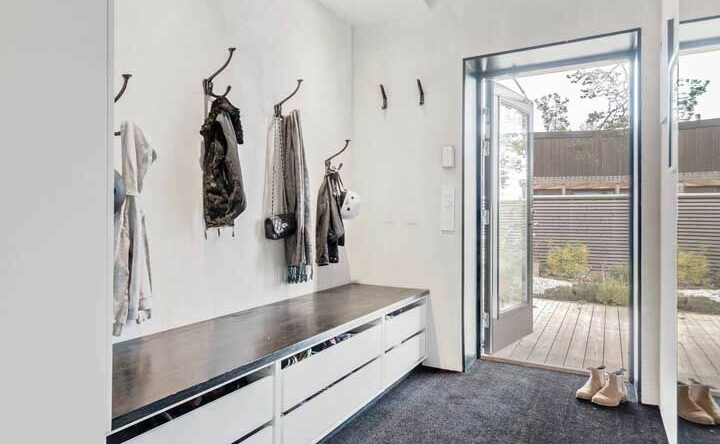 Sapateira de porta: veja dicas, como organizar e ideias