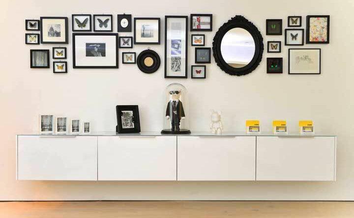 Aparador com espelho: veja ideias e modelos para começar a decorar