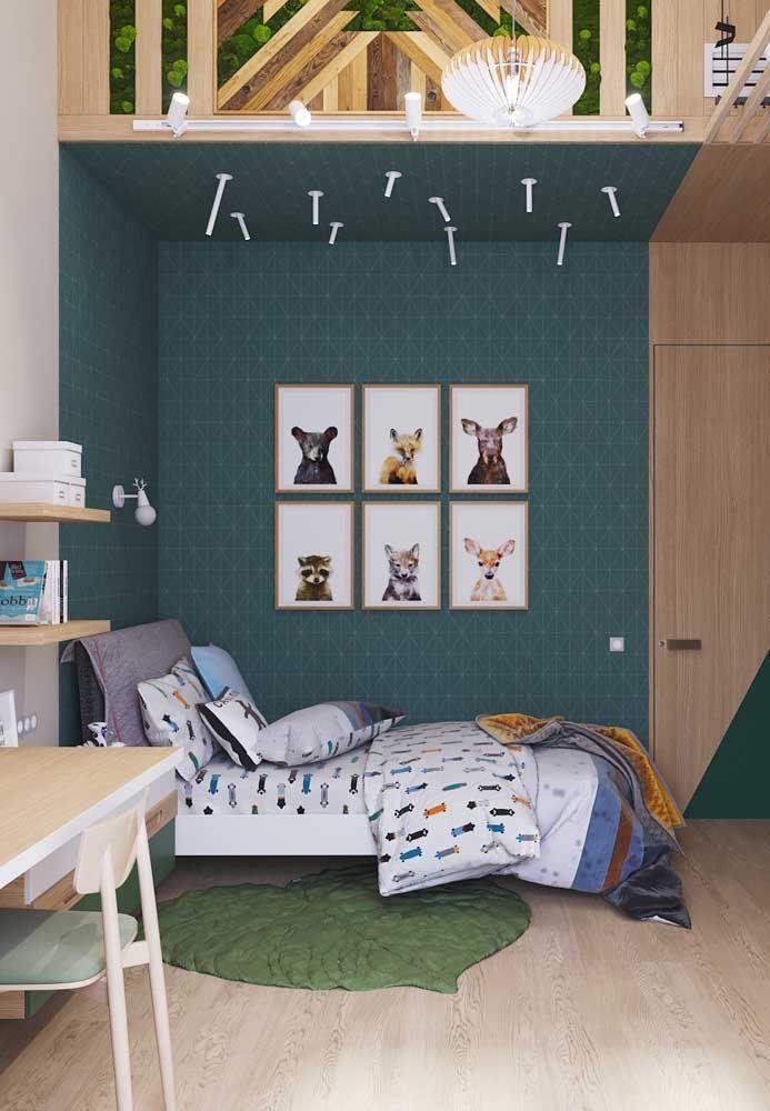 Tapete infantil em formato de folha; repare que as nervuras são imitadas com perfeição modificando a textura do tapete