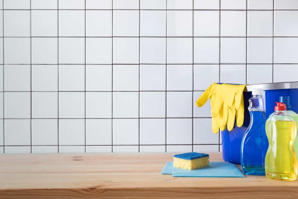 Produtos de limpeza: descubra quais você deve ter na sua casa