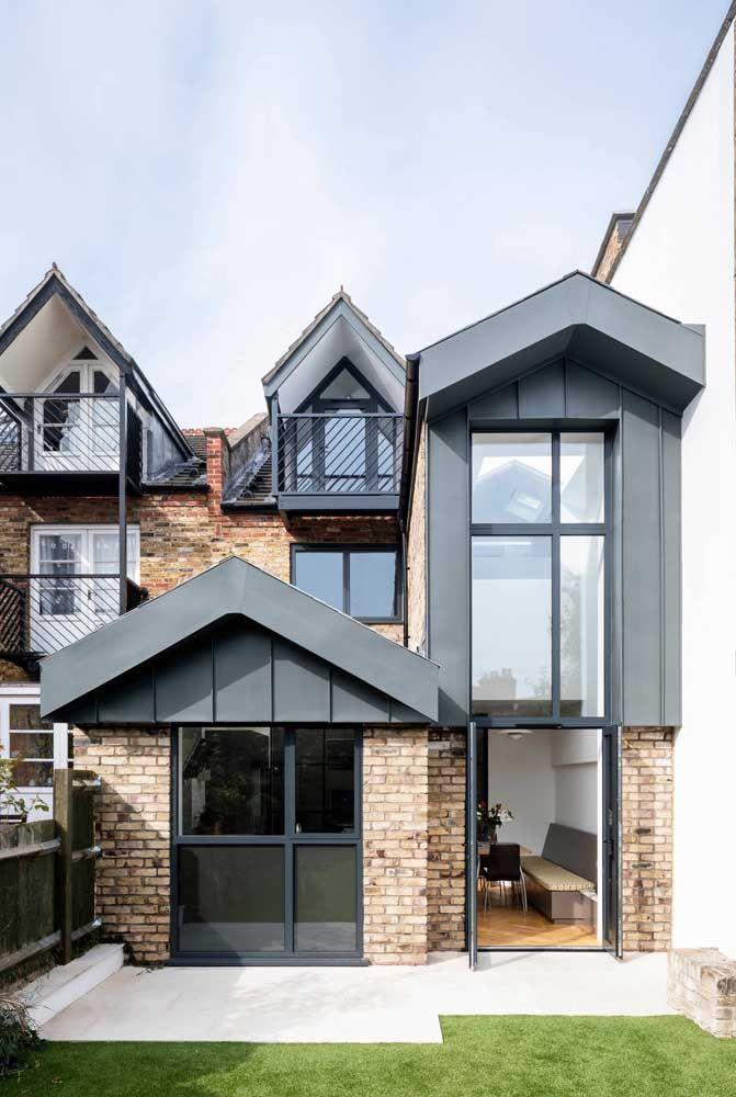 As casas de estilo escandinavo são projetadas para abrigar com o máximo de conforto os seus moradores, já que eles passam grande parte do tempo dentro delas