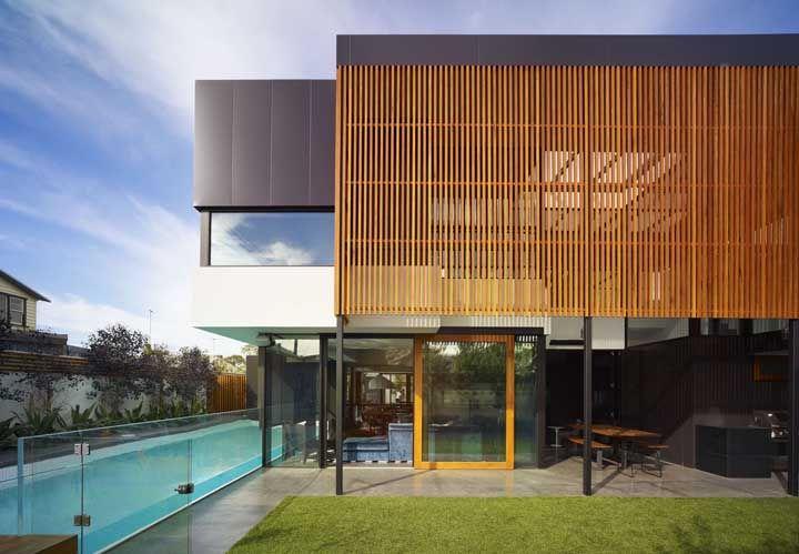 Casas quadradas: ideias e projetos para você conferir