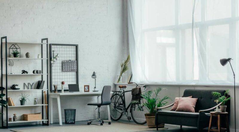Fique por dentro das tendências de móveis e objetos para decoração em 2019