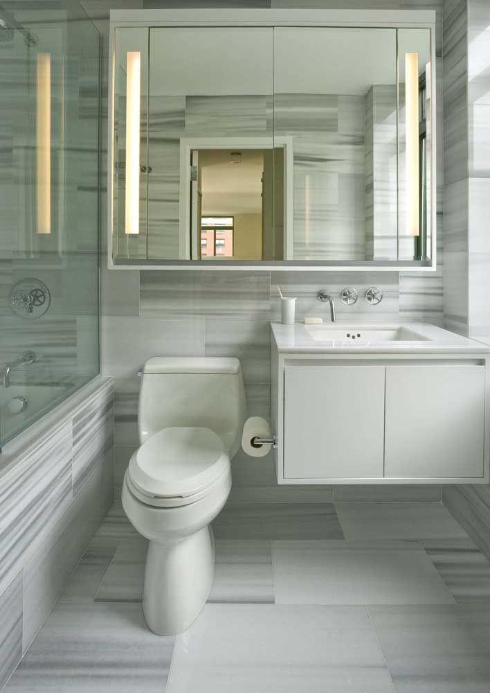Vaso sanitário com válvula de parede ou caixa acoplada? Faça sua escolha levando em consideração aspectos como economia e facilidade de manutenção, nos dois casos, a caixa acoplada leva vantagens