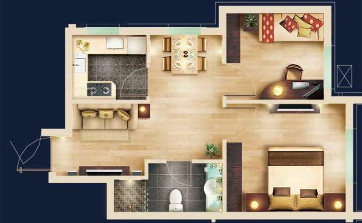 Plantas de casas pequenas: 60 projetos para você conferir