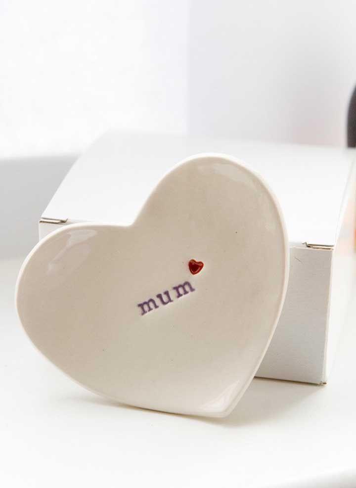 Lembrancinha de dia das mães em um conceito, digamos, 'minimalista'