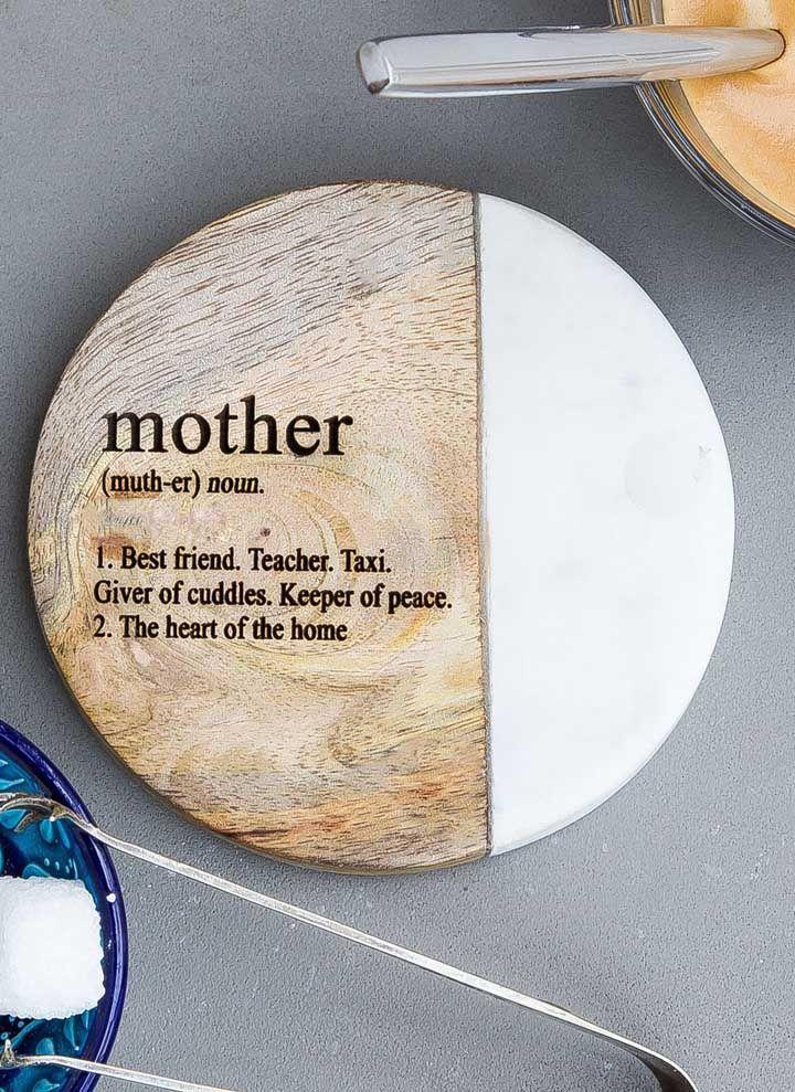 Uma pequena e descontraída interpretação do significado da palavra mãe