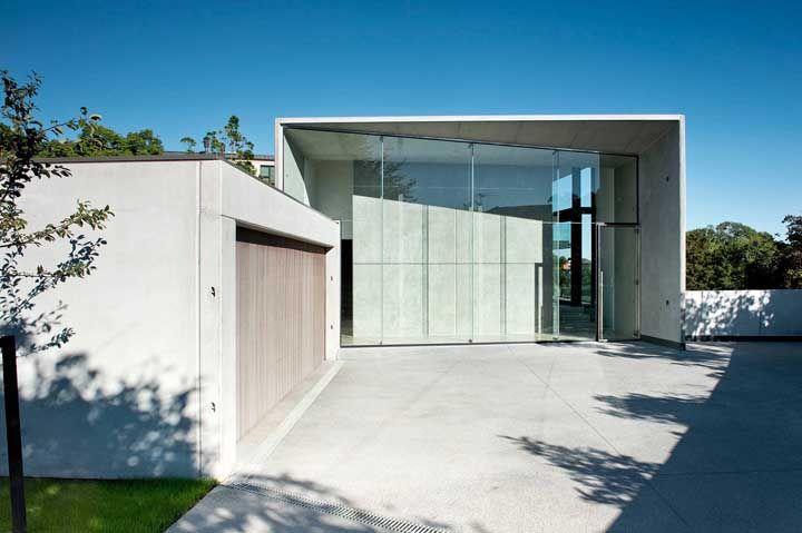 Não tem projeto arquitetônico que não combine com o piso Fulget