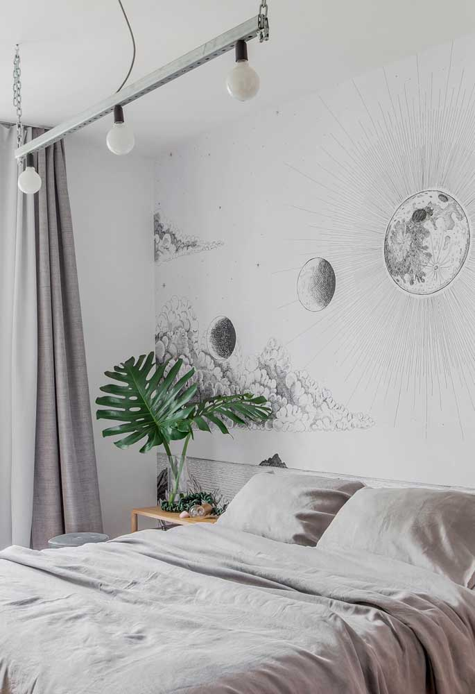 Se inspire para fazer uma decoração que transmita uma boa energia.