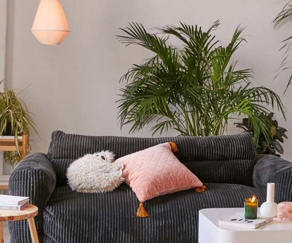 Tecido para sofá: como escolher, dicas e inspirações