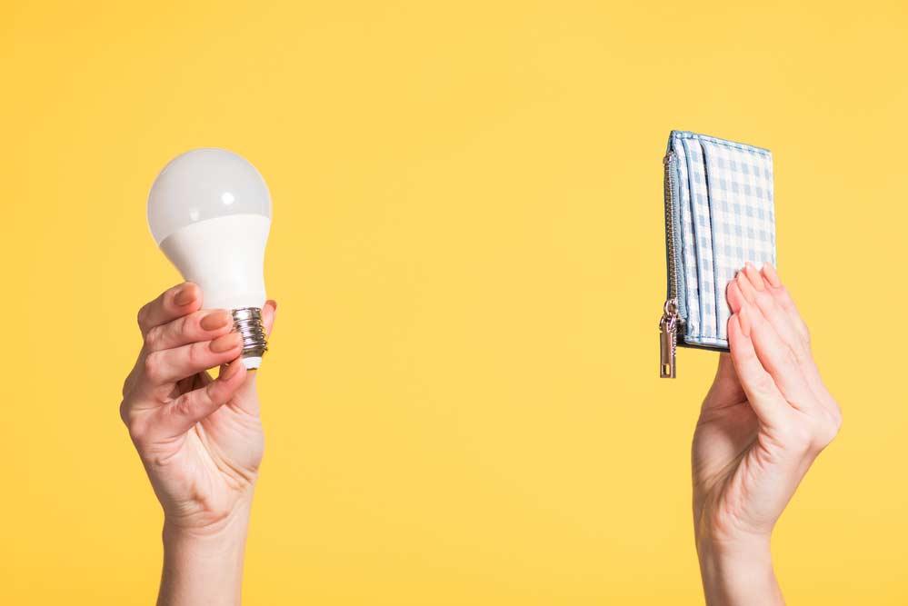 Como economizar energia: dicas completas para você seguir