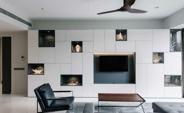 Nicho de parede: como usar na decoração e 60 modelos inspiradores
