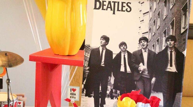 Festa anos 60: dicas, o que servir, como decorar e fotos