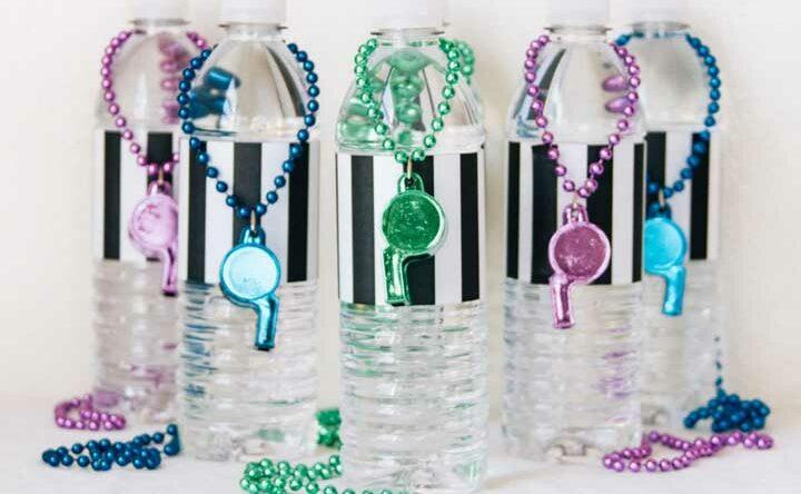 Garrafas decoradas: 60 modelos e tutoriais para você conferir