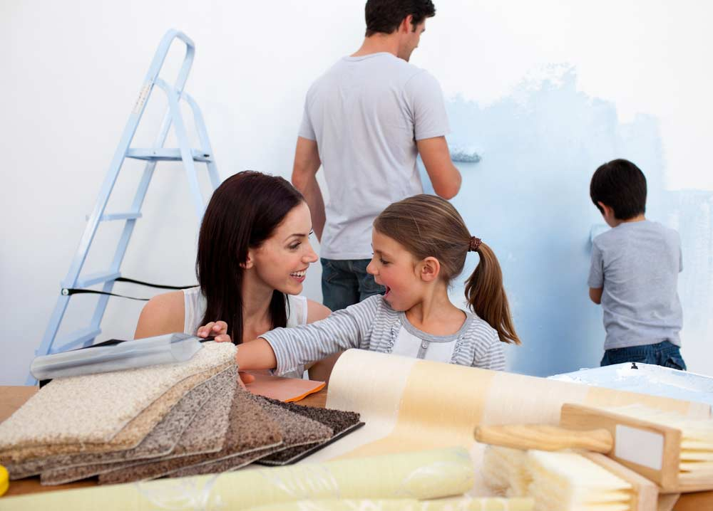 Reforma de casa: veja as principais dicas para começar a sua