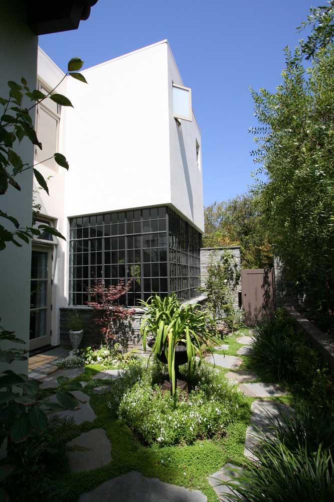 Grade simples para janela para garantir a segurança e proteção da casa