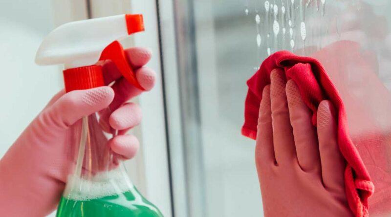 Como limpar blindex: materiais, passo a passo e cuidados