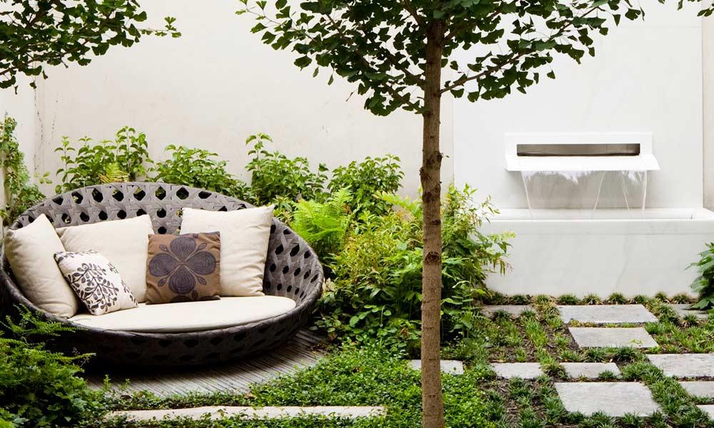 Jardim zen: como fazer, elementos usados e fotos de decoração