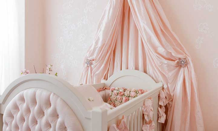 Cores para quarto de bebê: 65 ideias, fotos e inspirações