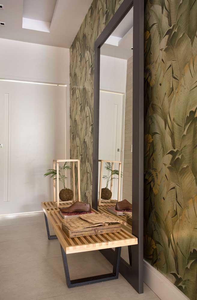 As kokedamas também se encaixam muito bem em decorações modernas e minimalistas, mesmo com sua aparência rústica