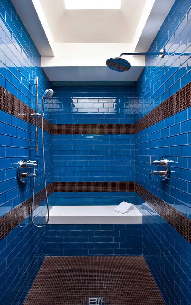 Pastilhas e subway tiles: essa combinação dá certo para você?