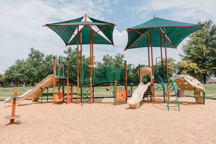 Playground: o que é, como montar, dicas e 60 fotos inspiradoras