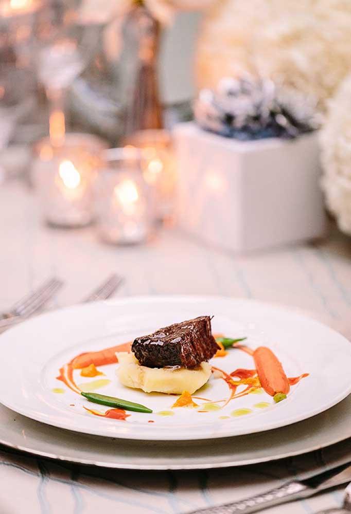 O que acha de servir um delicioso filé na ceia de ano novo?