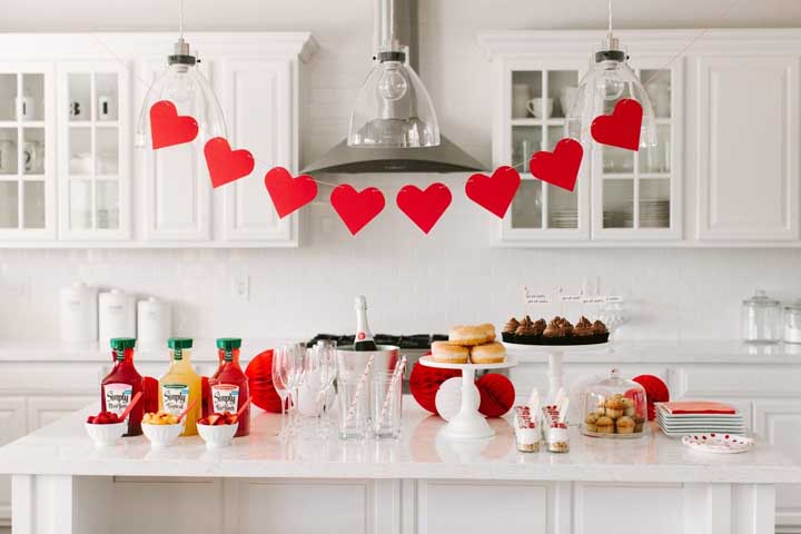 Surpresa para namorado: 60 ideias criativas para se inspirar
